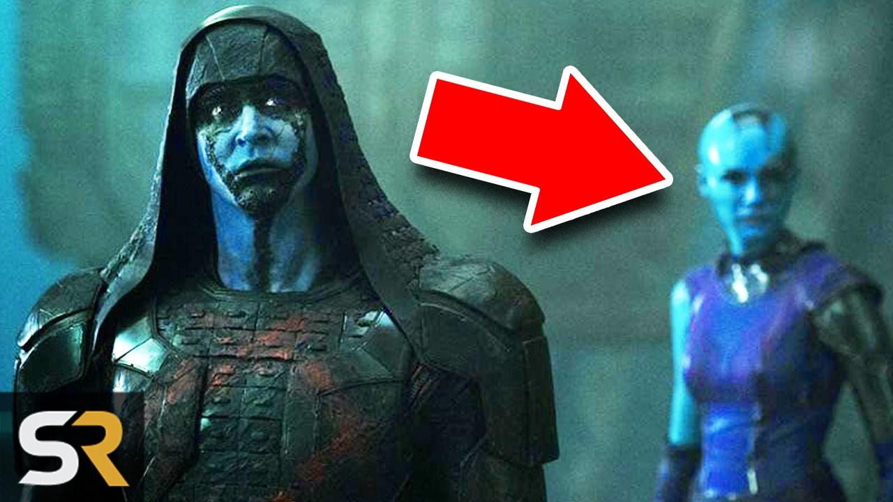10 momentos en películas de superhéroes de Marvel que más creas