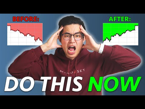 The Stock Market Crash of 2021 (How to Profit BIG)