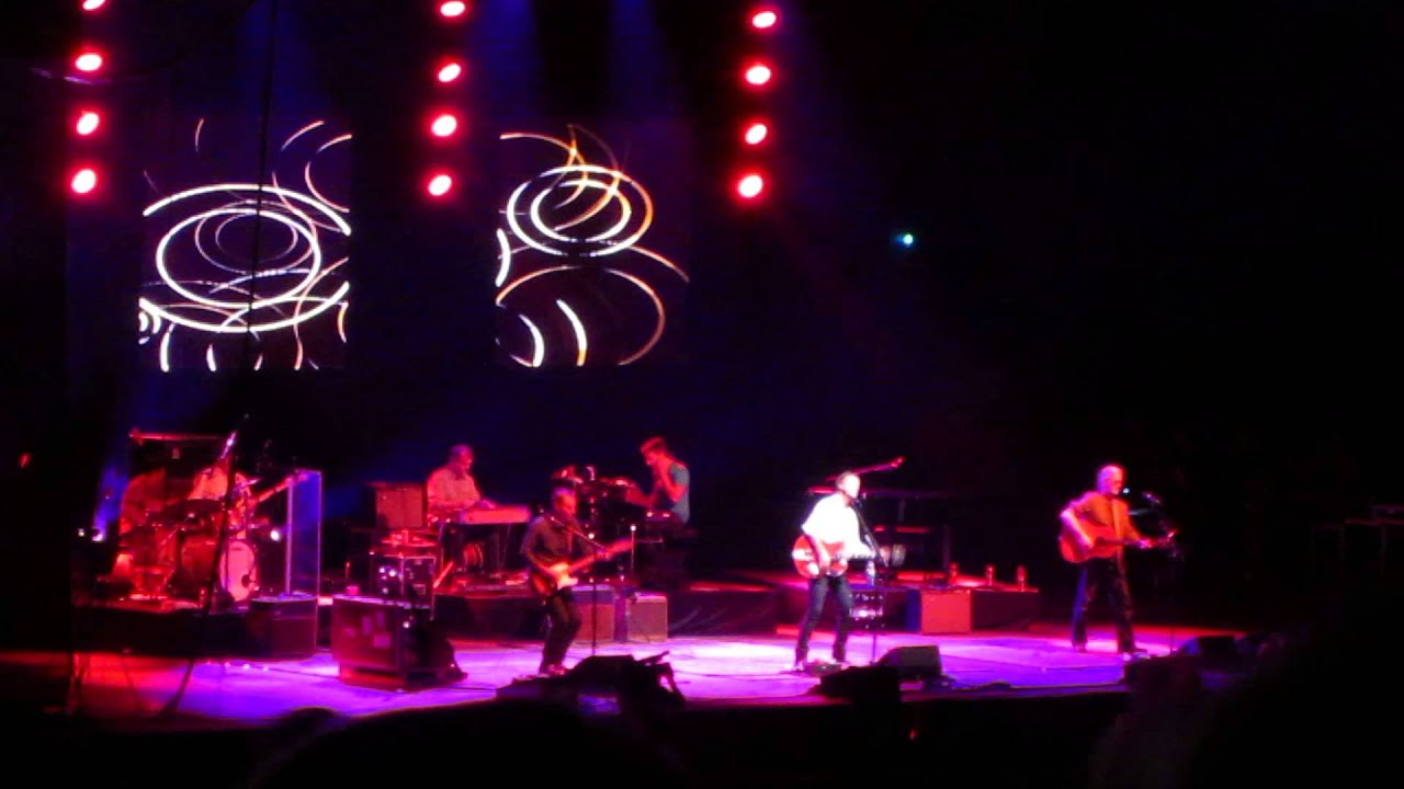 Download Blue Rodeo - How Long - Toronto (August 17, 2013)