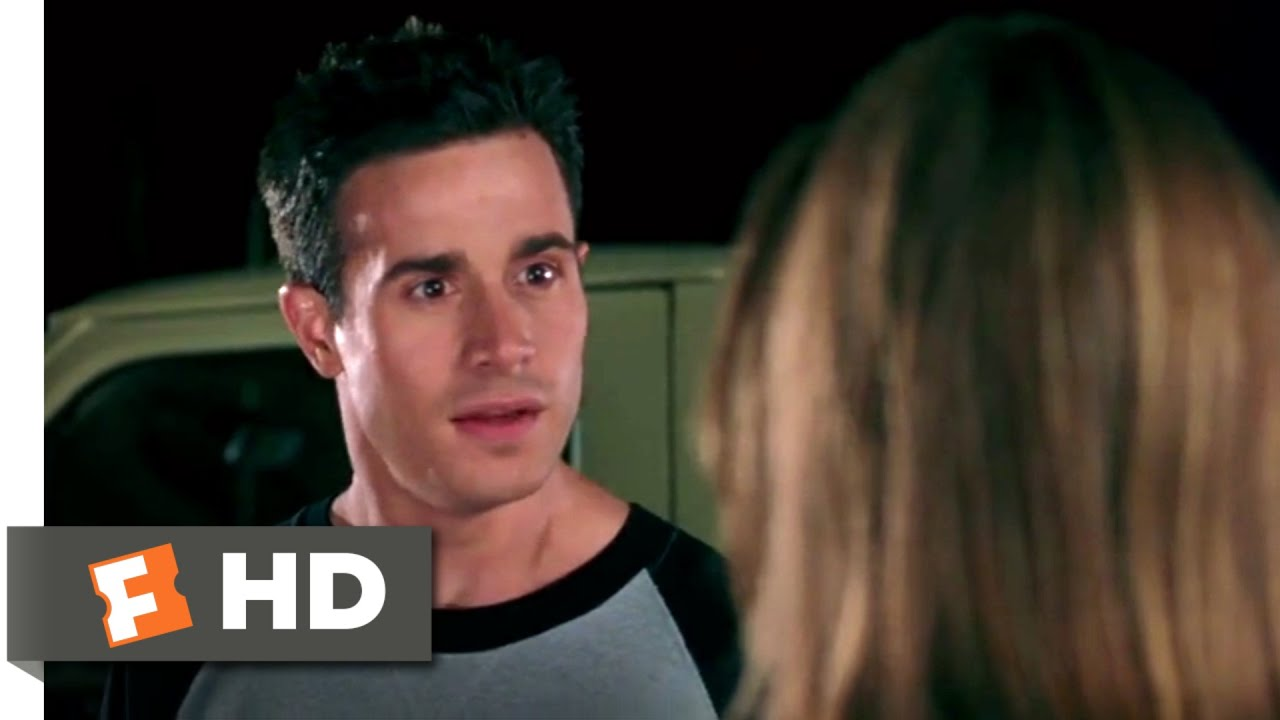 Download Summer Catch (2001) - I'm the Nothing You Picked Scene (4/10) | Movieclips