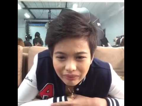 Idol Mo! Live Chat with Ara Galang!