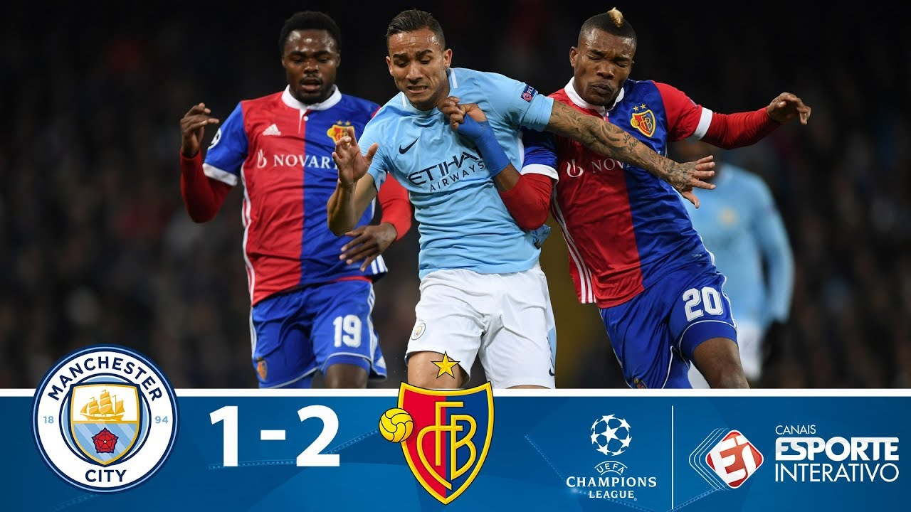 Basel Champions League