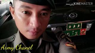 TNI SUARA MIRIP JUDIKA COVER LAGU MENUNGGU KAMU