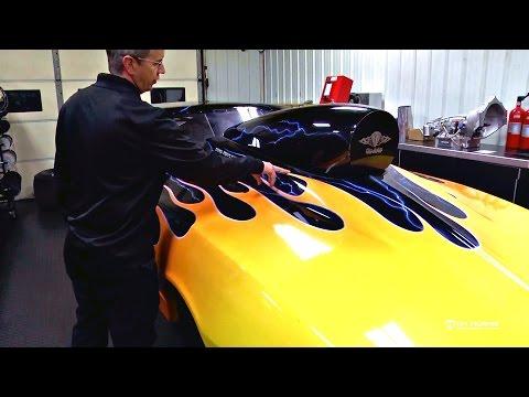 Off-Season Maintenance: Part 12 – Body Repair