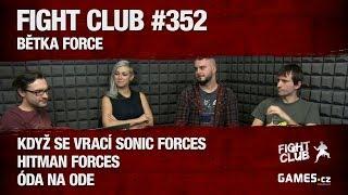 Fight Club #352: Bětka Force