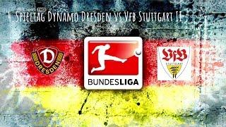 3.3.17 Dynamo Dresden vs Vfb Stuttgart II