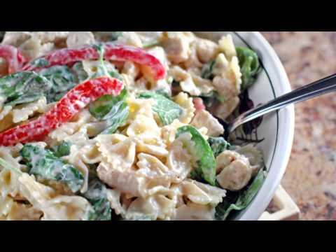 Pesto Chicken Florentine Healthy Recipes