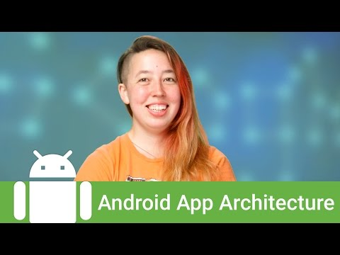 Architecture Components: Improve Your App's Design