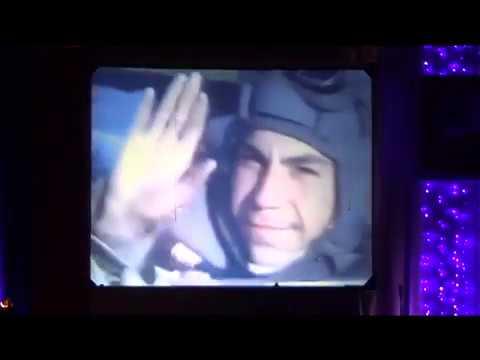 Концерт,посвященный 30 летию вывода войск из Афганистана   15 02 2019