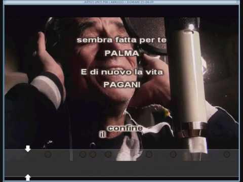 Artisti uniti per l'Abruzzo - Domani 21 04 09 Karaoke