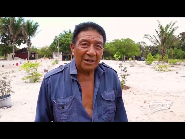 Suriname Overzee   'Suriname Leeft' afl. 19    Oud maar niet koud in Cabendadorp