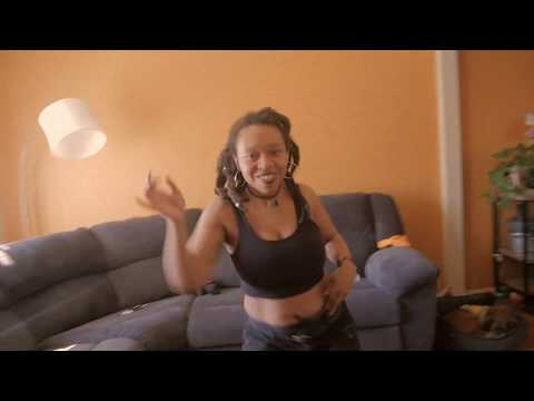 Stay Tru - Mereba Freestyle Dance (Edited Version)