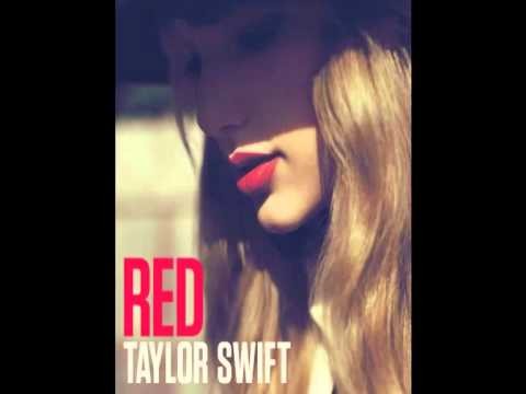 Taylor Swift - Red(iTunes Download Link)