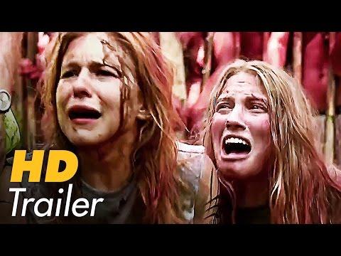 THE GREEN INFERNO Trailer 3 (2014) Eli Roth Horror