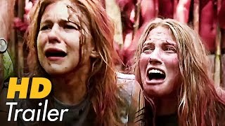 THE GREEN INFERNO Trailer 3 (2014) Eli Roth Horror