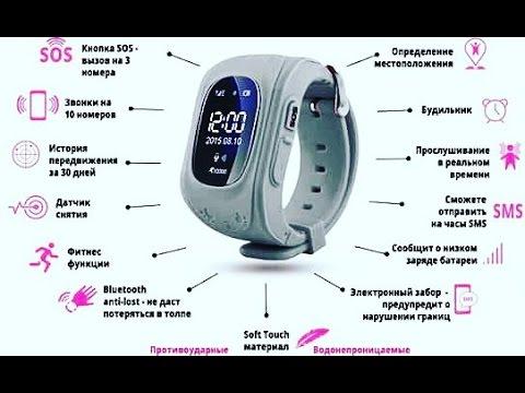 Инструкция по настройки часов Q50