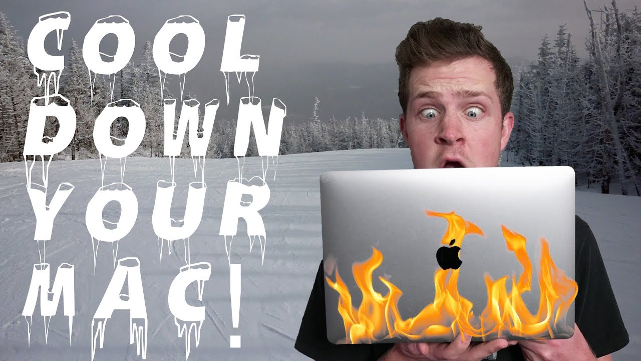 Fix Thermal Throttling on Your Mac?!