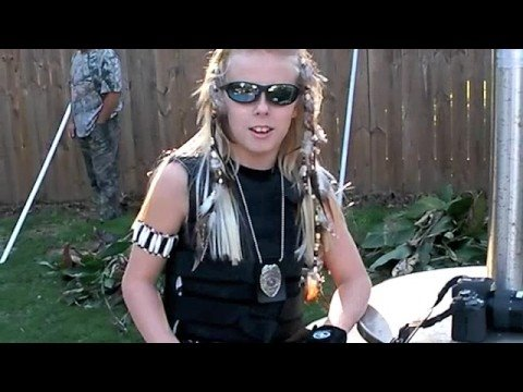 kid dog the bounty hunter youtube