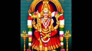 Maasi Maasam Ammavasai ( Angalamman Song ) - Bombay Saradha