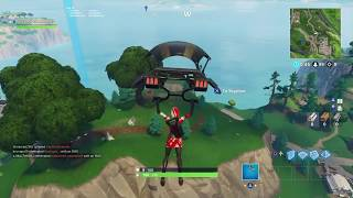 "Search Between ""3 Oversized Chairs"" Week 8 (Hidden Battle Star) Fortnite Battle Royale"