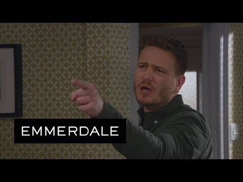 Emmerdale - David Is Furious When Leyla Puts Herself Before Jacob