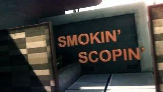 SoaR SLH: Smokin' Scopin - Episode 16