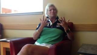 Deaf/Deaf and Blind Ohioan