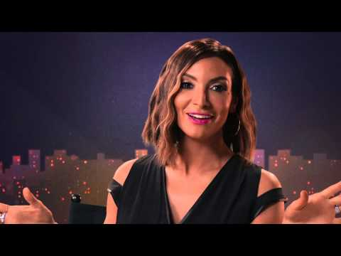 Courtney Lopez on Dancing | Love & Salsa
