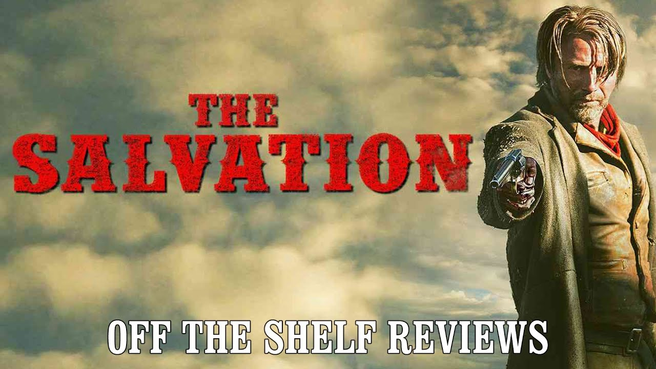 Download The Salvation Review - Off The Shelf reviews