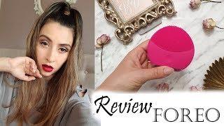 Review, pe bune, la Foreo | merita sau nu?