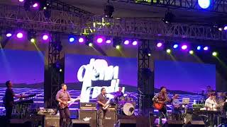 Gambar cover You Are My Everything - Glenn Fredly [Live CFOM 2019]