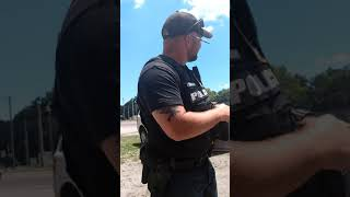 F.L.O.P.S. HARASSMENT AND ILLEGAL TRESPASS ON ROWLETT DRIVE🤬🤬