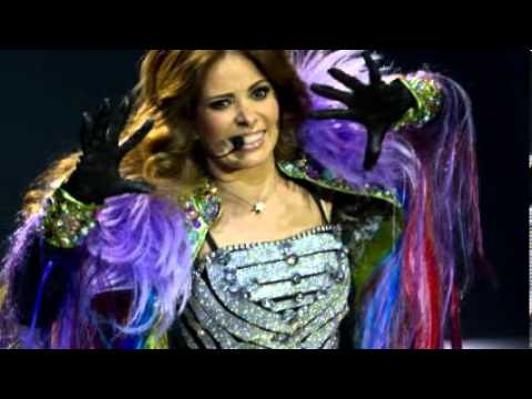 Gloria Trevi - Porque Tan Triste Version Libre Para Amarte (AUDIO) Videos De Viajes