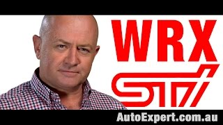 Subaru WRX STI Review | Auto Expert John Cadogan | Australia