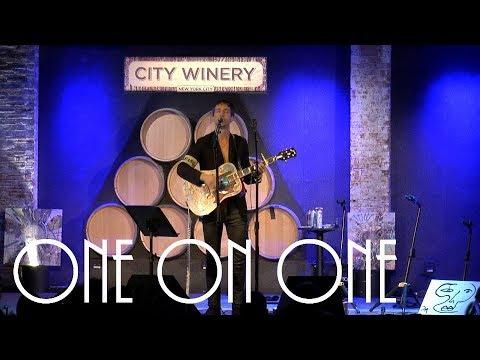 Cellar Sessions: Joseph Arthur January 1st, 2018 City Winery New York Full Session