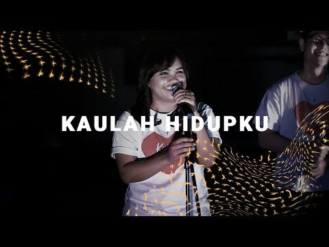 HOG Worship - Kaulah Hidupku (Acoustic Version)