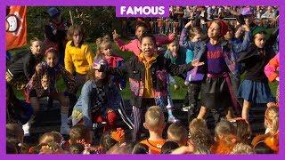 Fitlala! Kinderen voor Kinderen live tijdens de koningsspelen