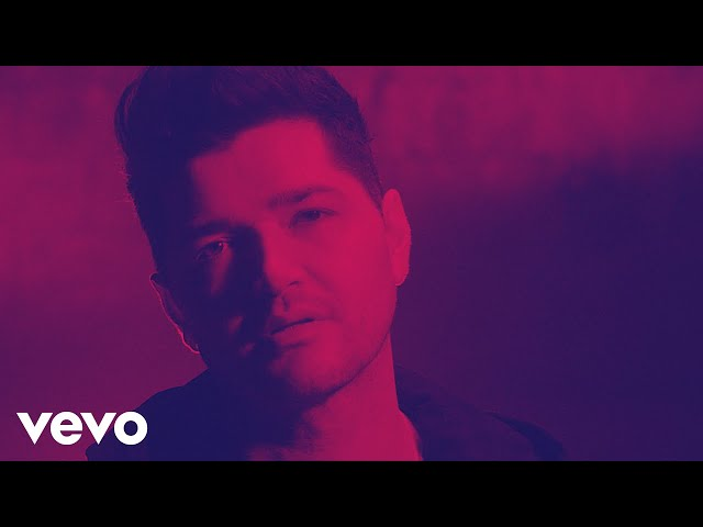 The Script - Arms Open (Official Video)