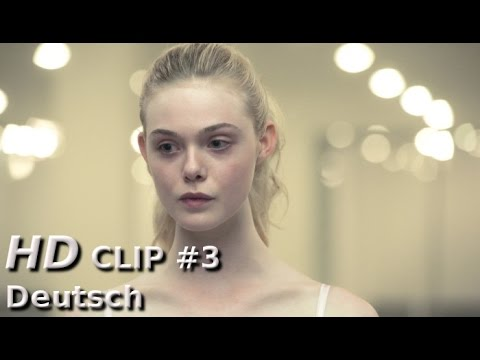 "THE NEON DEMON | HD Clip #3: ""Jesses Model Audition der besonderen Art"" 