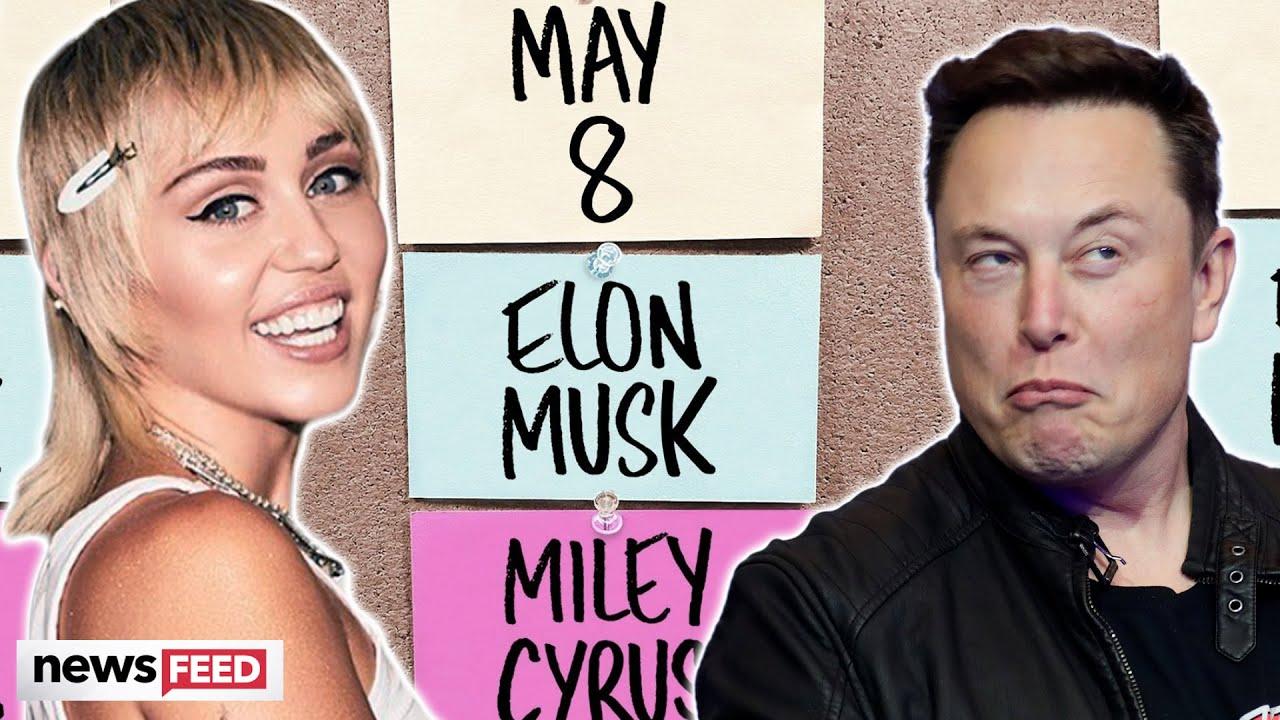 Miley Cyrus SLAMMED For Promoting Elon Musk 'SNL' Episode!