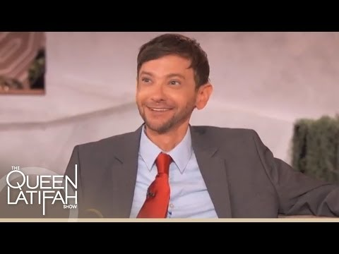 DJ Qualls Jokes About How He Knew He Was Famous