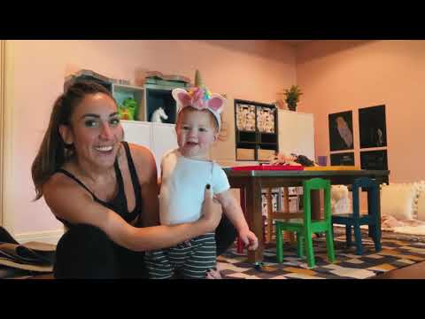 My Kids' Playroom Makeover + Where to get Kids Room Decors Mp3