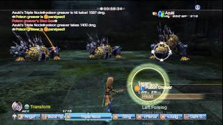 WKC 2 Bow Guide - White Knight Chronicles II HD