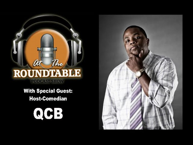 ATRT with Special Guest QCB