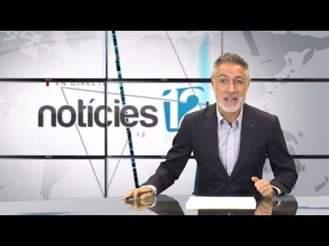 Noticias12 - 11 de octubre de 2017