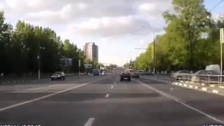 видео Екатерина Шаврина попала в аварию: фото