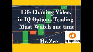 Reversal Signal IQ Option Life Changing Video