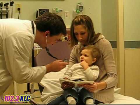 Advocate Condell is Lake County's only Pediatric Emergency Center