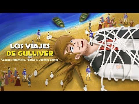 los-viajes-de-gulliver-|-cuentos-infantiles-para-dormir