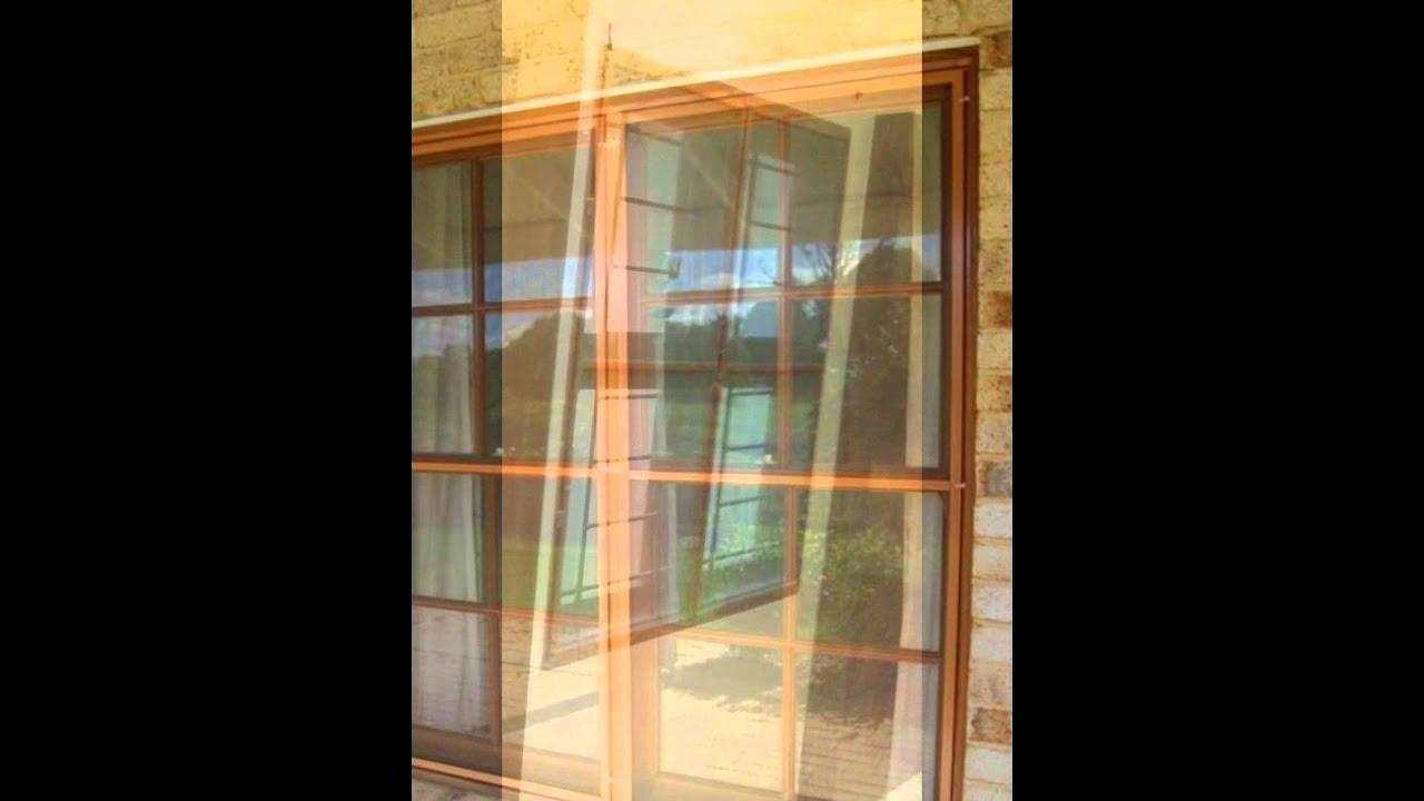 Nets India Openable Hinged Door Type Mosquito Net For Windows